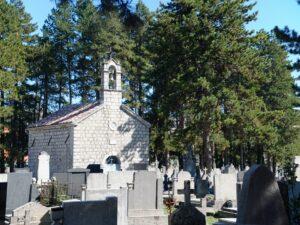 Servizi Cimiteriali a Catania